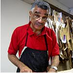 Danni Tabbi fur artisan