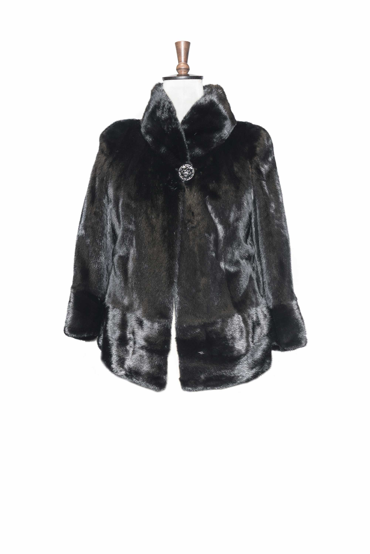 Classic Mink jacket