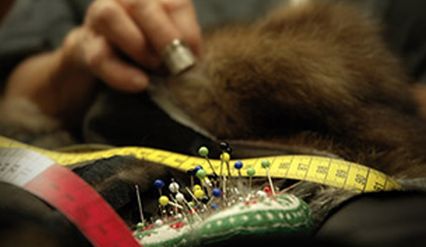 fur alterations services in London